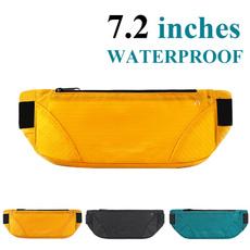 phone holder, Sports & Outdoors, Waterproof, Belt Bag