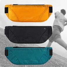 Outdoor, Capacity, phone holder, running belt bag
