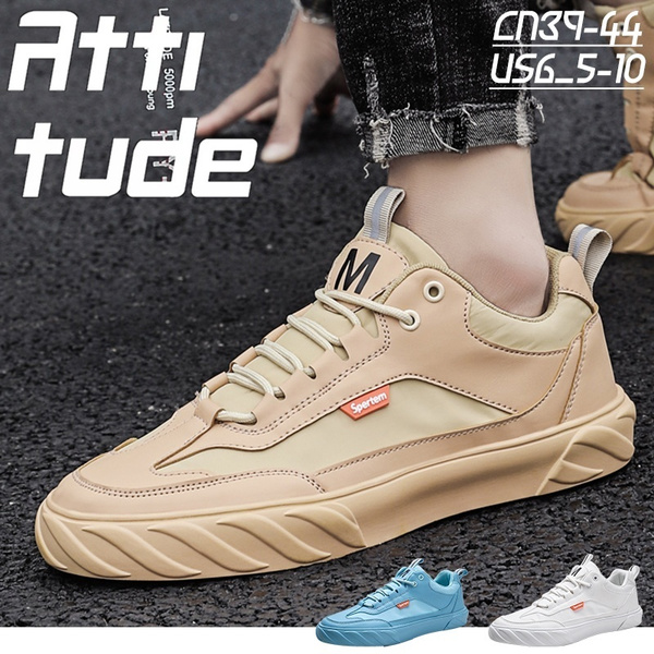 Shoes Casual Canvas Wild Shoes
