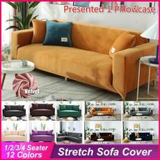 Home Decor, art, couchcover, Elastic