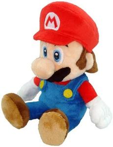 Toy, super, Japanese, Super Mario