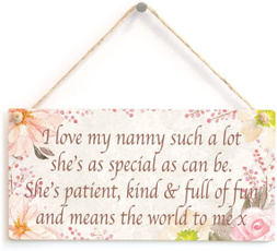 Home & Kitchen, Love, Gifts, grandchildren
