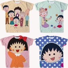 chibimarukochan, Fashion, Shirt, Funny
