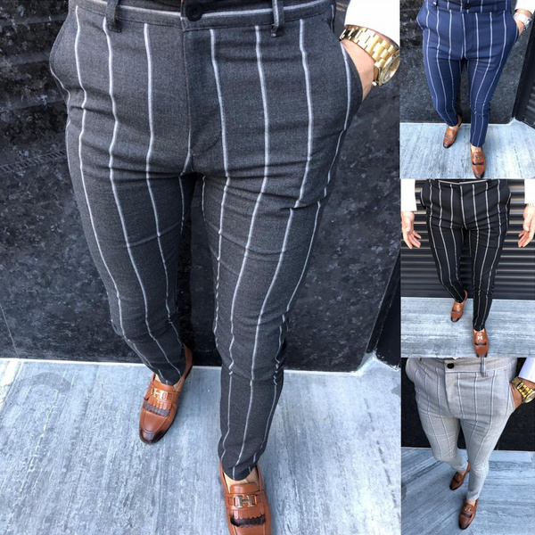 Fashion, pants, Dress, slim