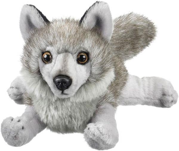 Gray, Toy, Animal, 1.8