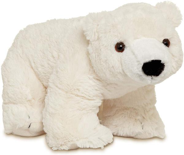 polar, stuffed, melissa, Animal