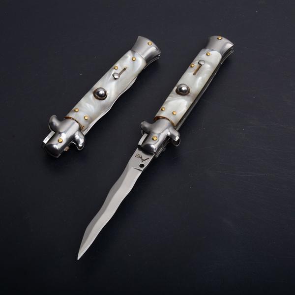 snakeknife, Hunting, camping, Spring