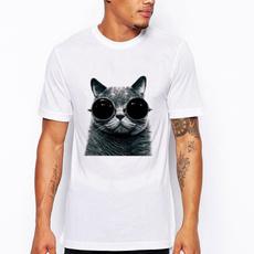 Summer, Fashion, Mens T Shirt, Men