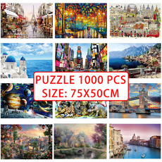 Mini, Toy, puzzleforadults1000piece, Home & Living