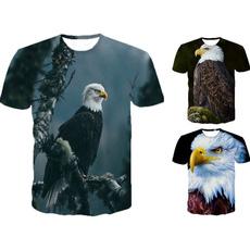 Summer, Fashion, Shirt, animal print