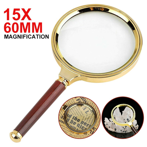 screenmagnifier, Jewelry, Home & Living, Glass