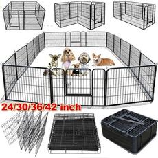 playpen, metalplaypen, dog houses, Pets