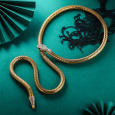 Fashion, goldchoker, Fashion Accessory, gold