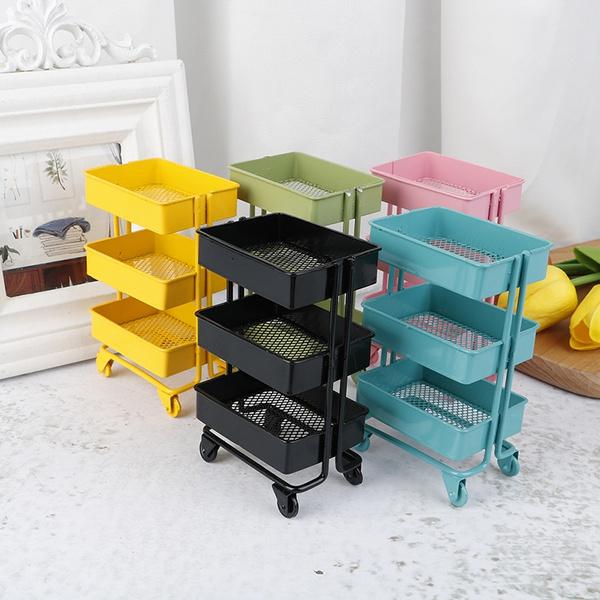 flowerrackholder, miniature, Home & Living, Storage