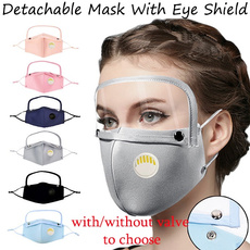 breathingvalve, dustproofmask, mouthmask, shield