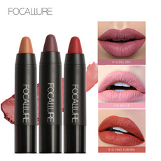 mattelipsticklip, lipstickmakeupcosmetic, velvet, Lápiz labial
