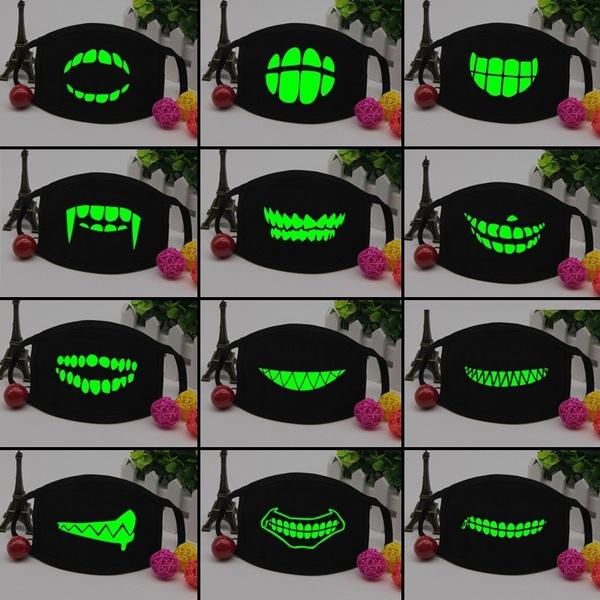 Cosplay, Masks, animemask, Halloween