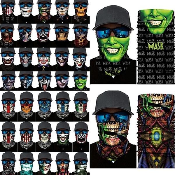 neckscarf, Fashion, halffacemask, neckgaiter