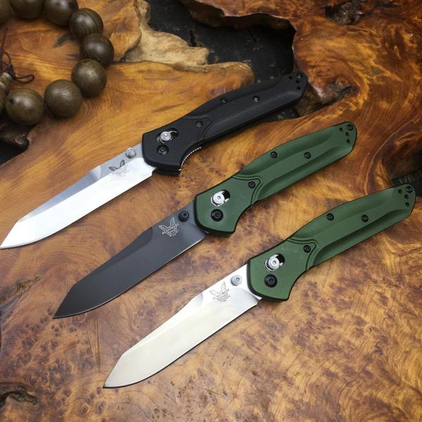 Hunting, Tool, Pocket, benchmade940osborne