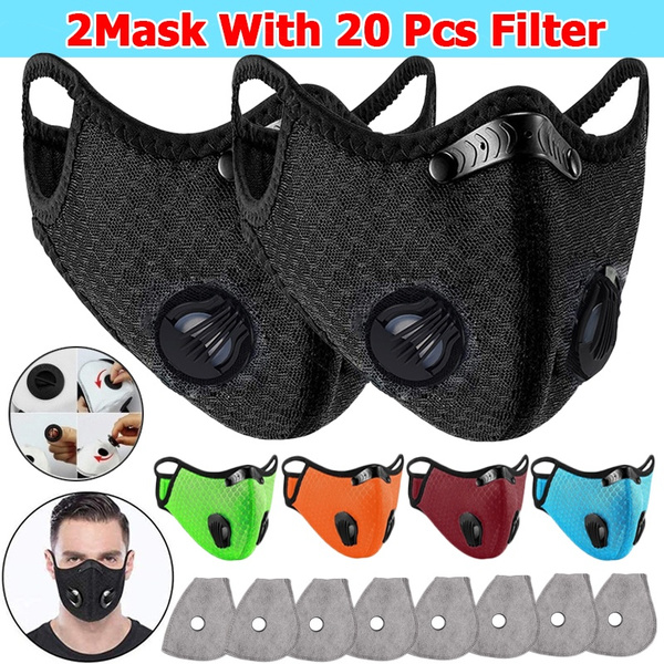 pm25mask, Bicycle, mouthmask, Sports & Outdoors