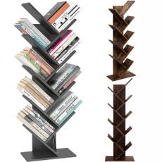 shelvingunit, utilityshelve, Shelf, cornerbookcase