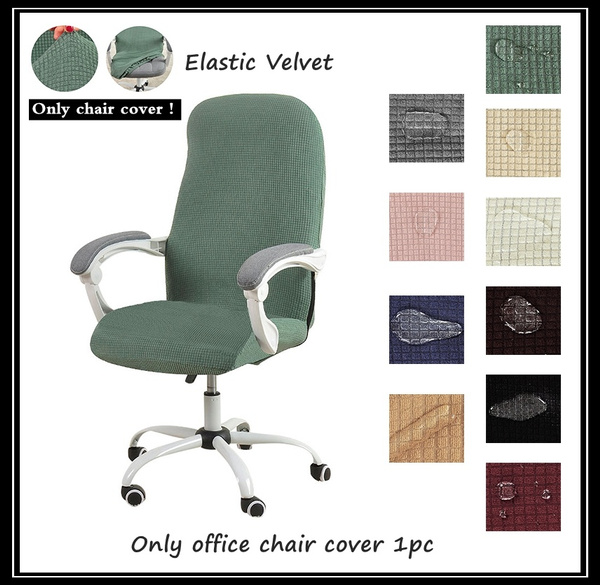 chaircover, Spandex, highelasticity, Office