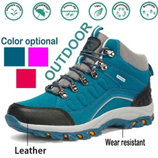 casual shoes, antiskid, Outdoor, Hiking