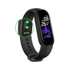 Jewelry, Heart, Fitness, Smartphones