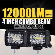 Lighting, worklightbar, offroadtrucklight, Cars