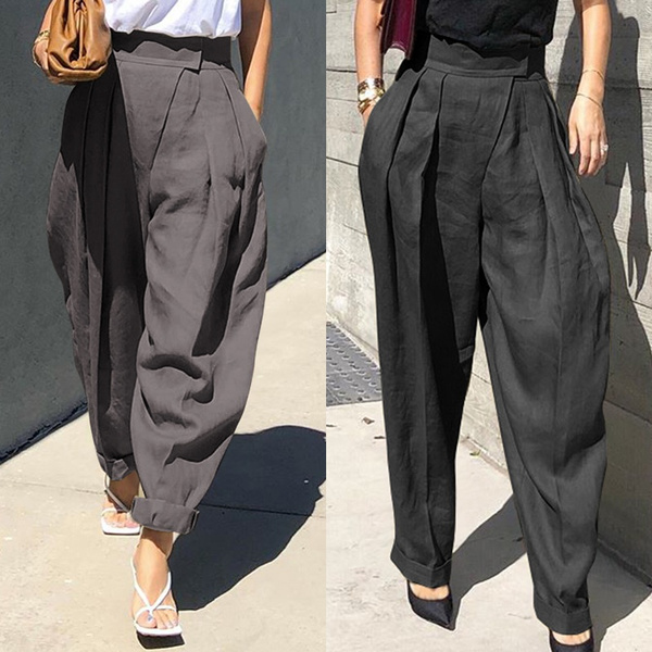 olpant, baggypant, trousers, Elastic