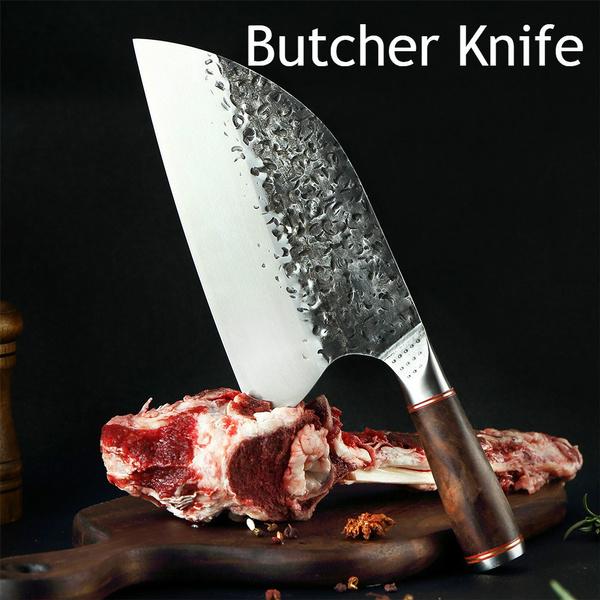 Steel, Stainless, Kitchen & Dining, Blade