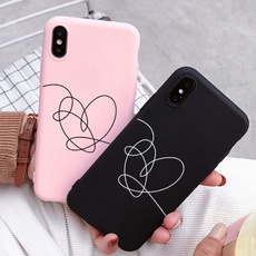 case, Heart, iphone12, iphone 5