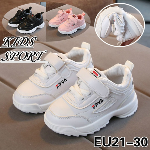Shoes Breathable Soft-soled Shoes Boys