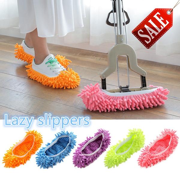 housewifehelper, lazyshoe, house, mop