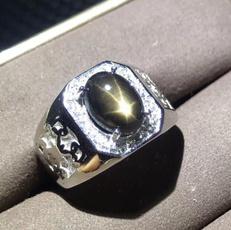 ringsformen, DIAMOND, wedding ring, 925 silver rings