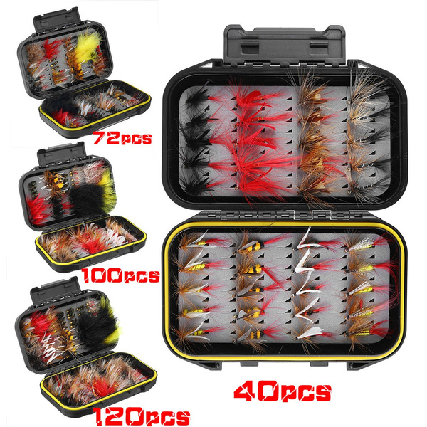 Box, Lures, Outdoor, Fishing Lure