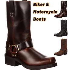 westernwear, vintageboot, Plus Size, Leather Boots