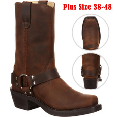 westernwear, Fashion, Leather Boots, Winter