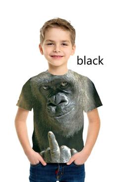 Baby, Fashion, monkey, Sleeve