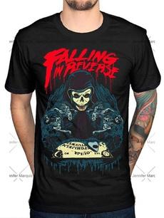 Funny, Funny T Shirt, fallinginreversetshirt, Shirt
