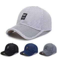 Baseball Hat, Summer, Fashion, Men's Fashion