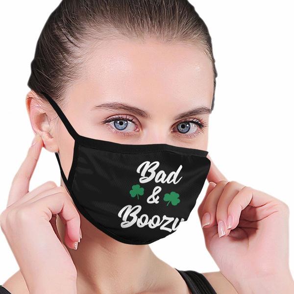 washable, Fashion, mouthmask, Breathable