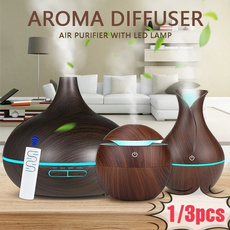 aromatherapydiffuser, led, Electric, airpurifierforhome