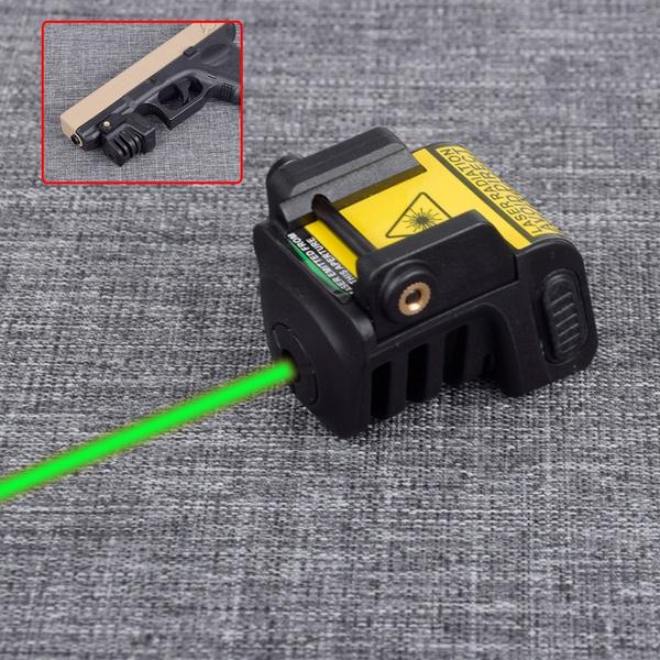 Mini, colt1911, Rechargeable, Laser