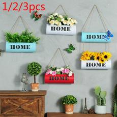 hangingflowerpot, hangingbasket, Jewelry, walldecoration