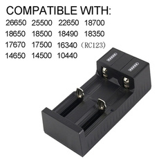 26650batterycharger, liionbatterycharger, accharger, Battery