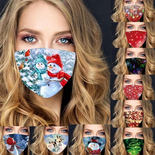 cottonfacemask, washable, Cotton, Outdoor