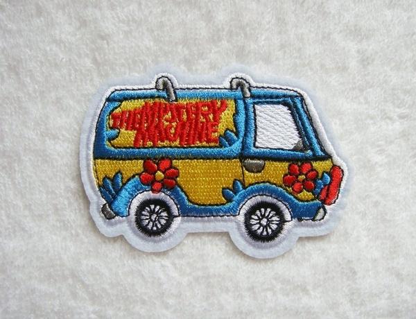 mystery, Jacket, Vans, doo