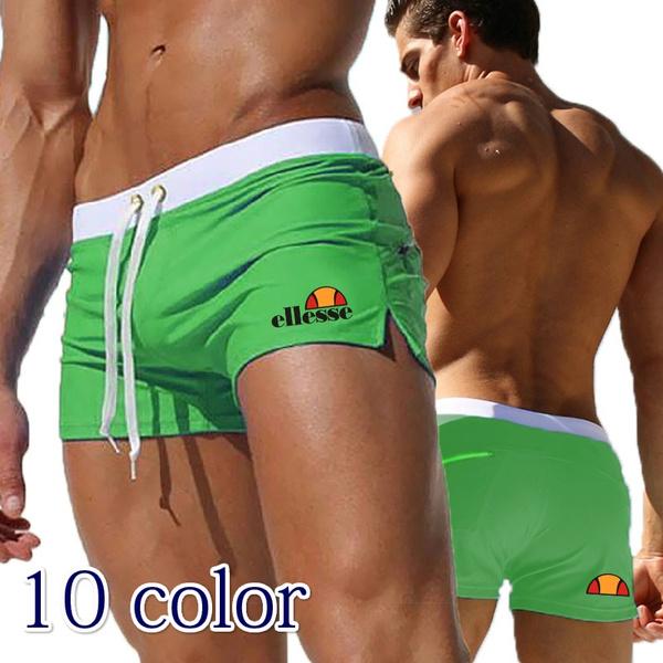 Summer, Men, swimmingpant, Men's Fashion