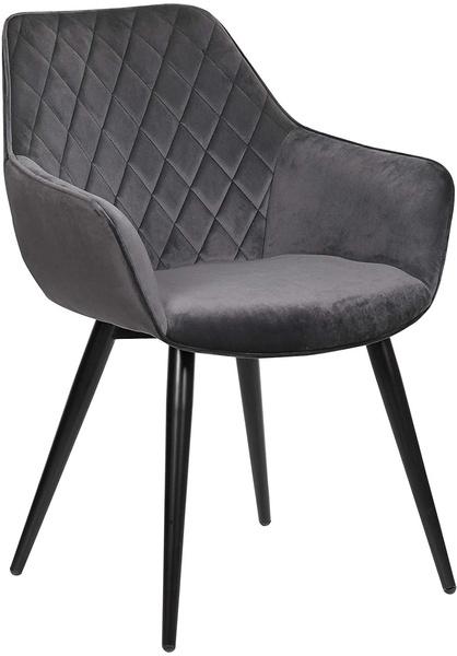 loungechair, velvet, Kitchen & Home, armchair